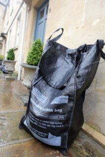 Bins or gull-proof bags for all – as B&NES bows to publicdemand.