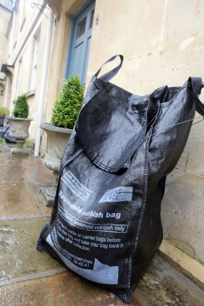 Bins or gull-proof bags for all – as B&NES bows to public demand.