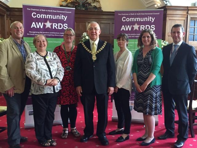 Chairman's Community Awards