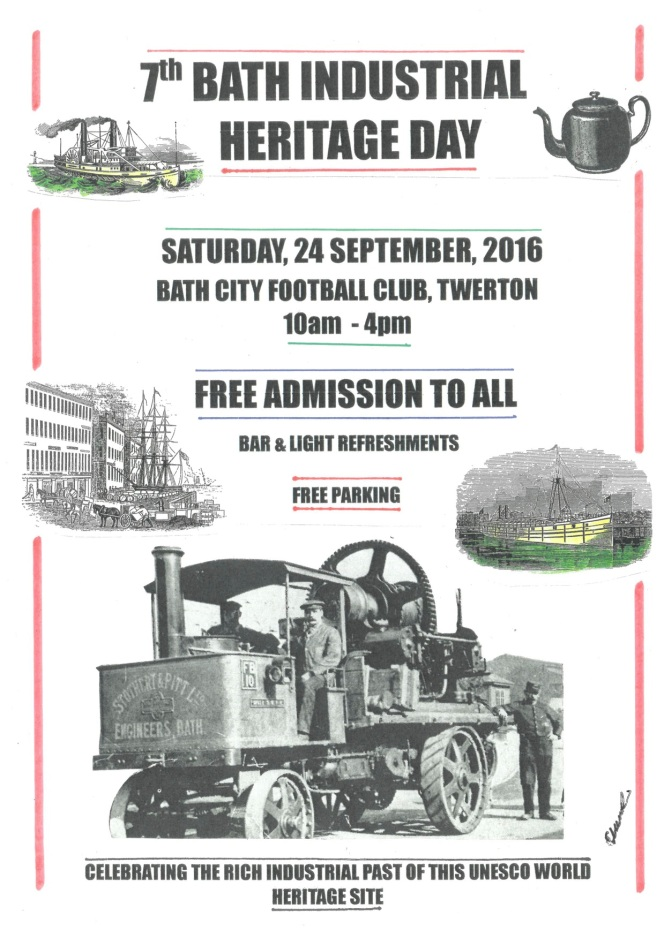Industrial Heritage Day