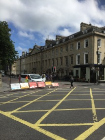 New closure dates for North Parade