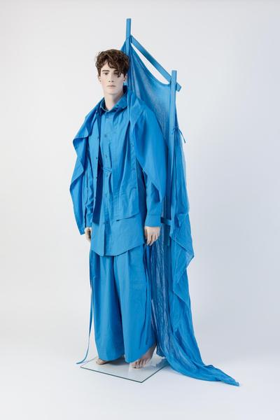 Vogue eye on FM's 'Dress of theYear'