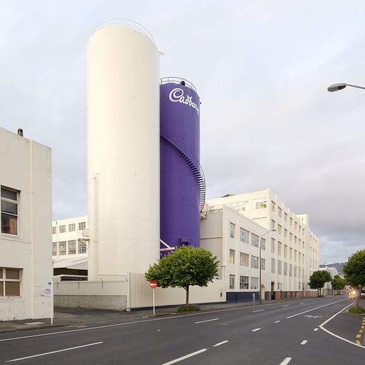 Another Cadbury closure links New Zealand and Keynsham.