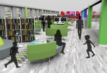 Library consultation results published.