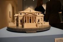 Classic look at architecture – in miniature.
