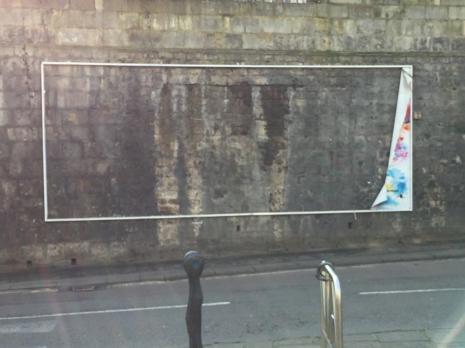 Walcot Street mural goes missing.