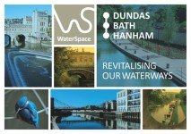 Top award for Bath's Water SpaceProject.