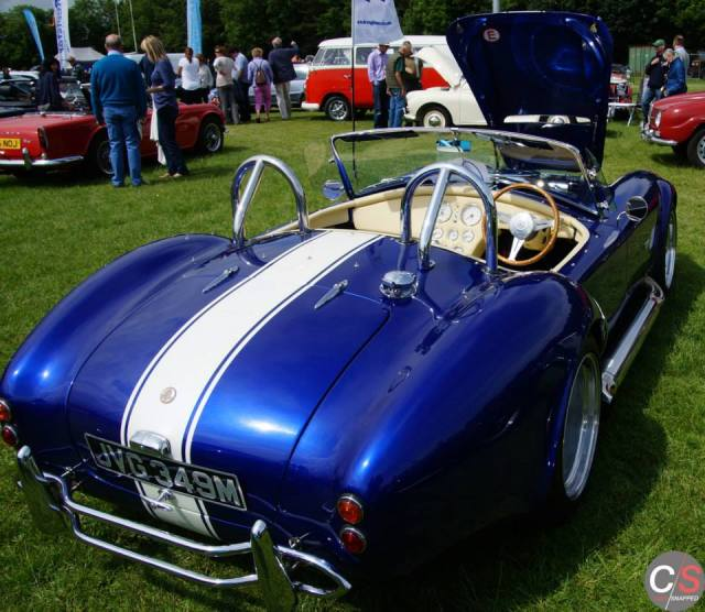 Bath Festival of Motoring 4