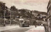 Bath trams toreturn?