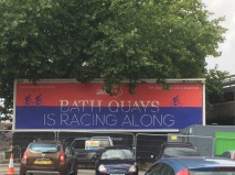 Broad Quays Approval