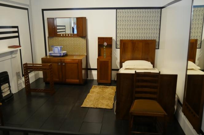 Bath's extra-special bedroom.