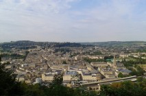 Conserving the best of Bath