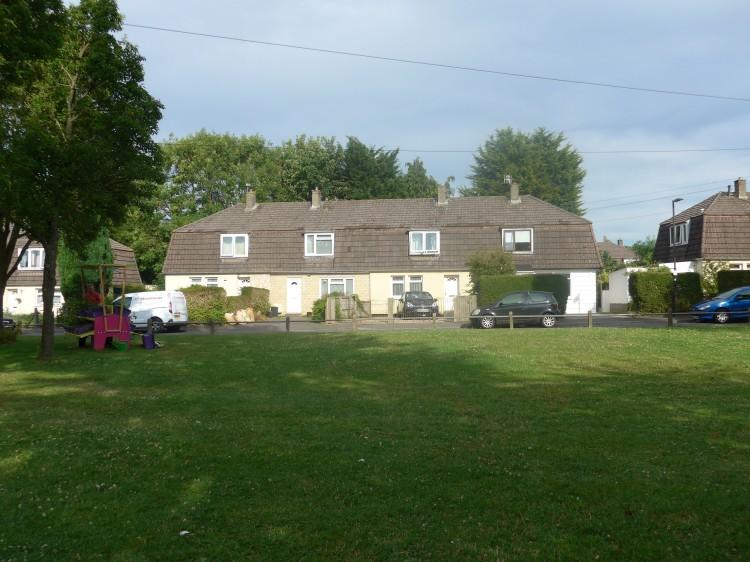Cornish houses