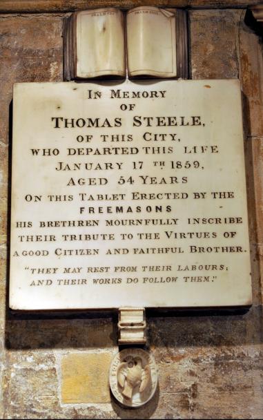 Thomas-Steele