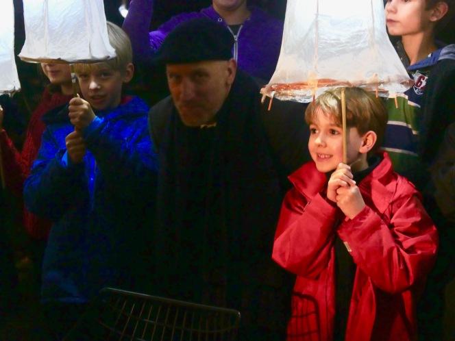 Bath's lantern parade gets arevival!