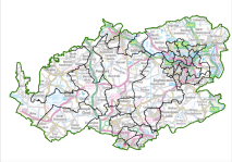 Clock ticking for B&NES boundaries consultation.