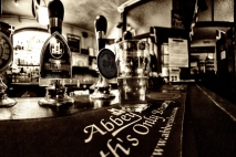 The Public House – Three Presentations withFilms