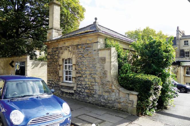 Chairmens' lodges sold for£159,000.