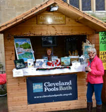 What Cleveland Pools Trust want forChristmas.