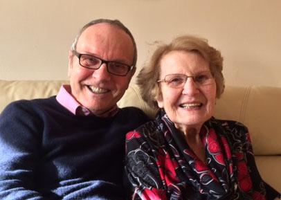 riRich and mum