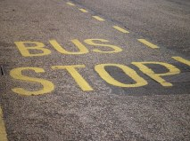 Council cuts could take a toll on supported busservices.
