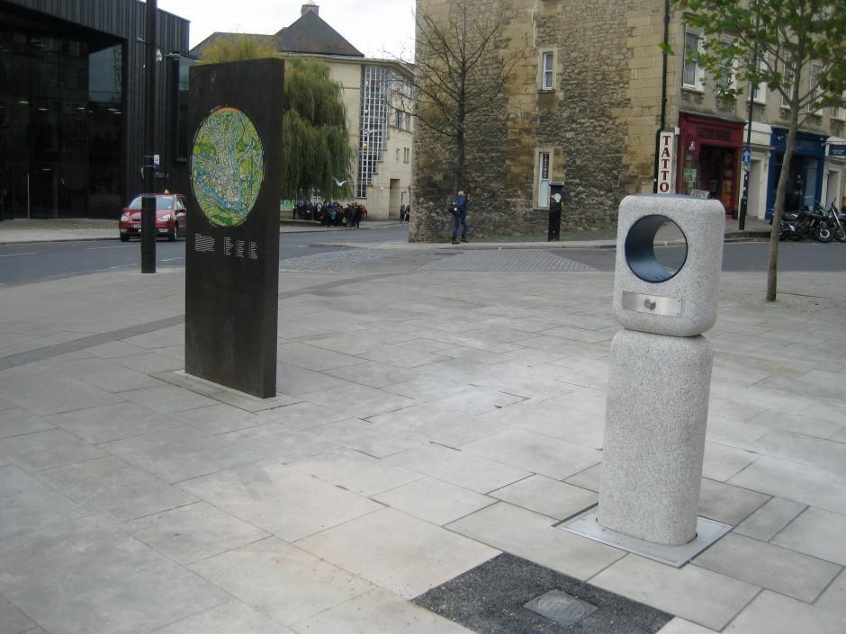fountain in situ 9:11