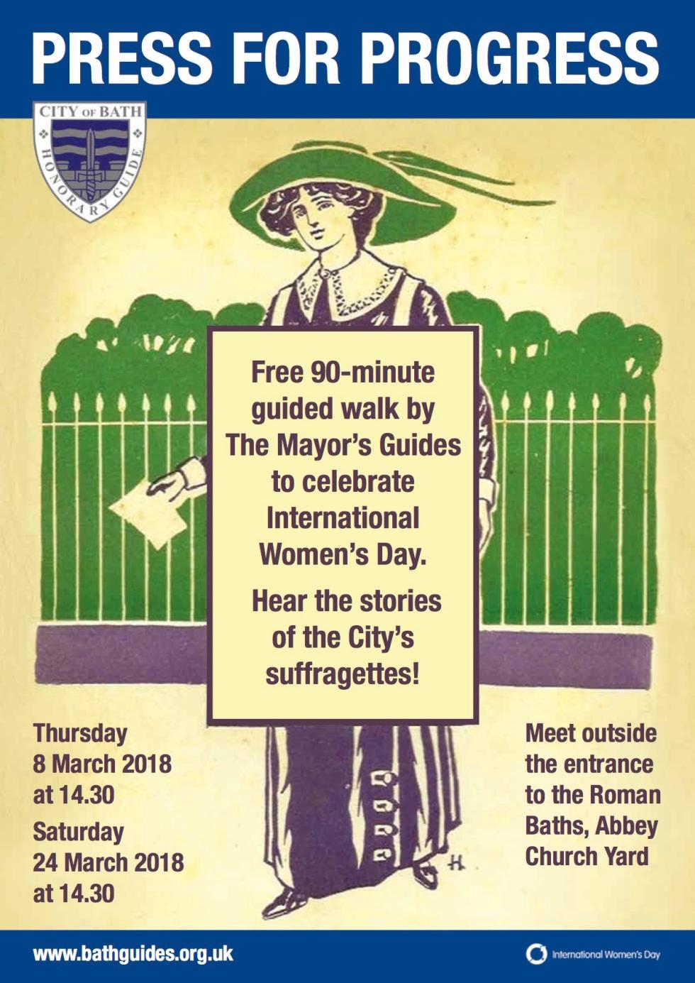 2018 Womens walk poster v2