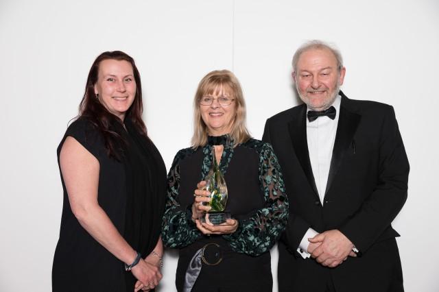 202 heritage awards