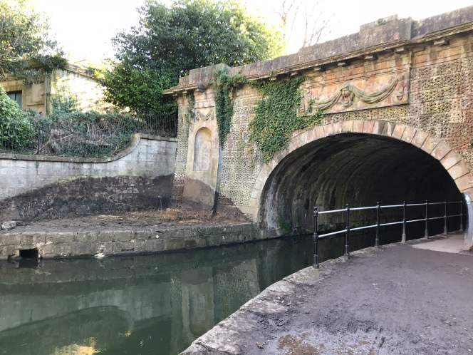 Canal clean up – first phasecompleted!