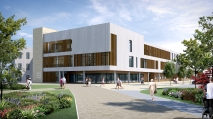 New Cancer Centre targetreached!