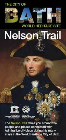On the trail of Nelson