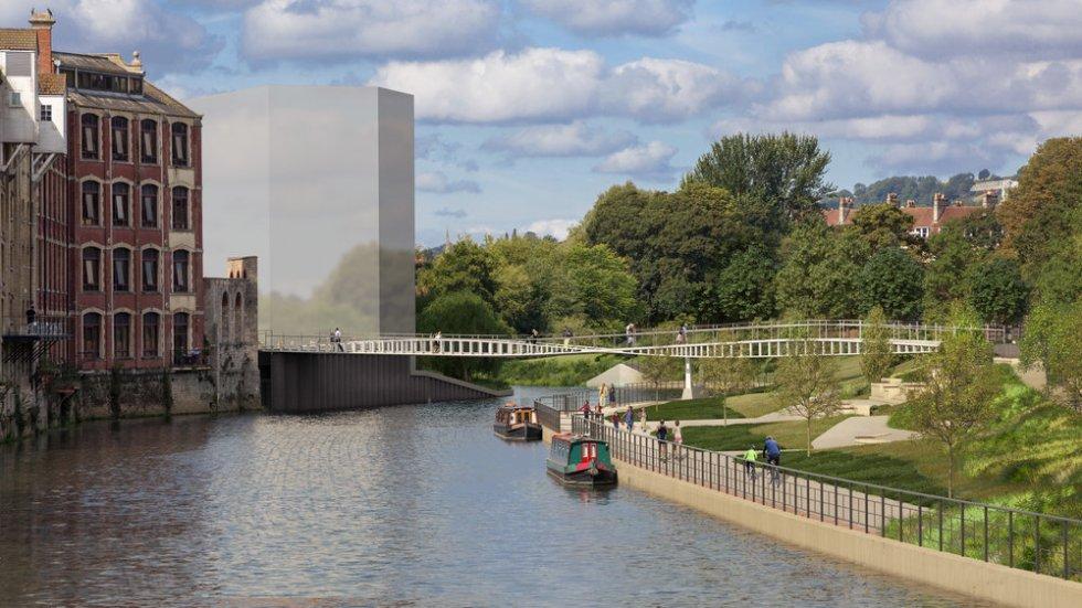 Bath+Quays+Bridge+with+shaded+'resi'+block+-+Oct+17
