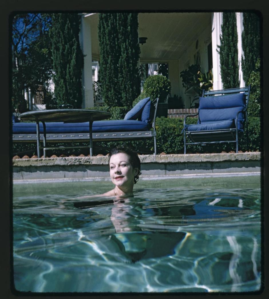 Vivien Leigh 1960