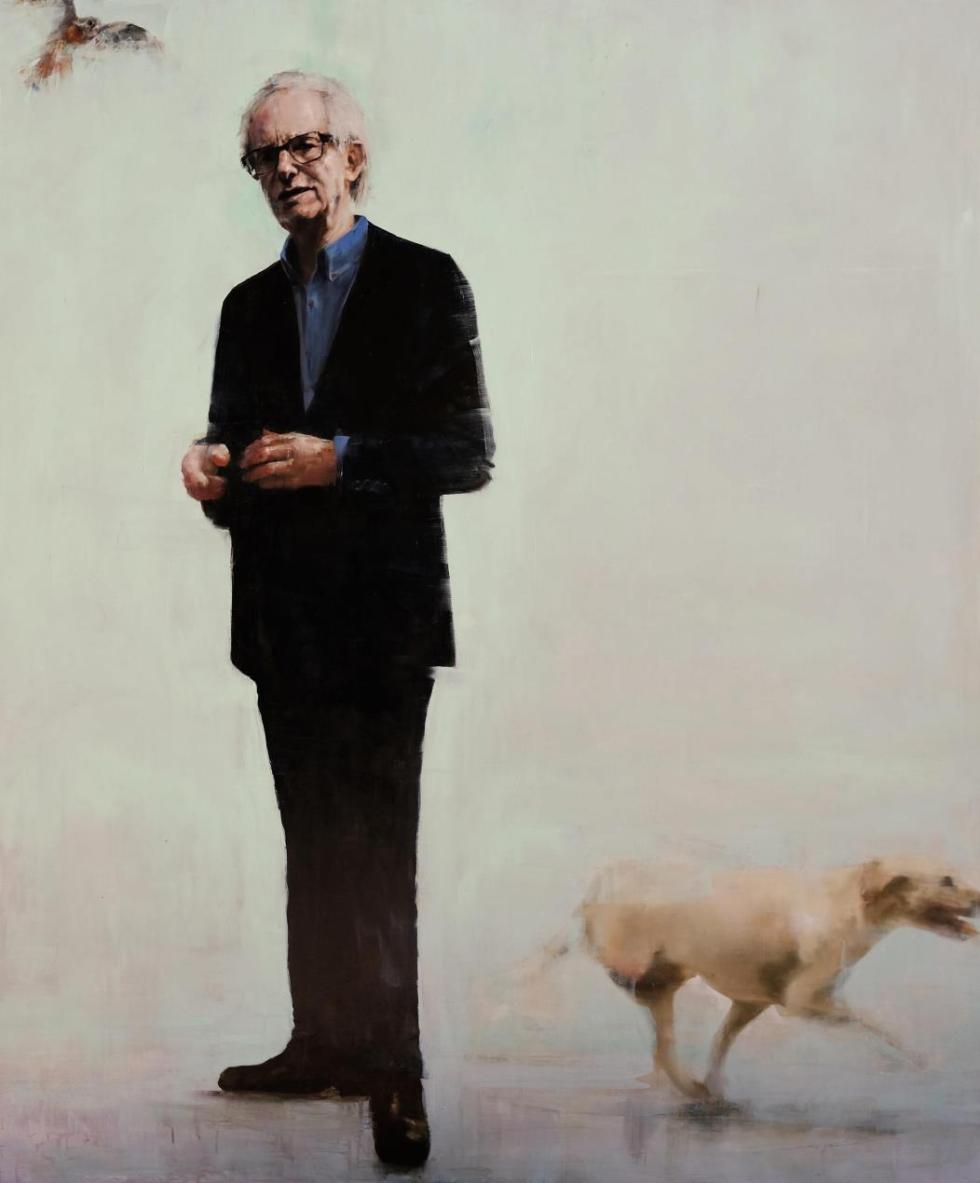 Ken Loach by Richard Twose S