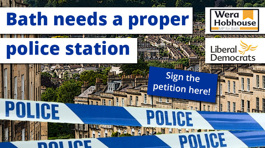 Petition branding