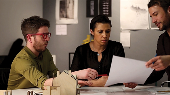 RIBA Ask an Architect