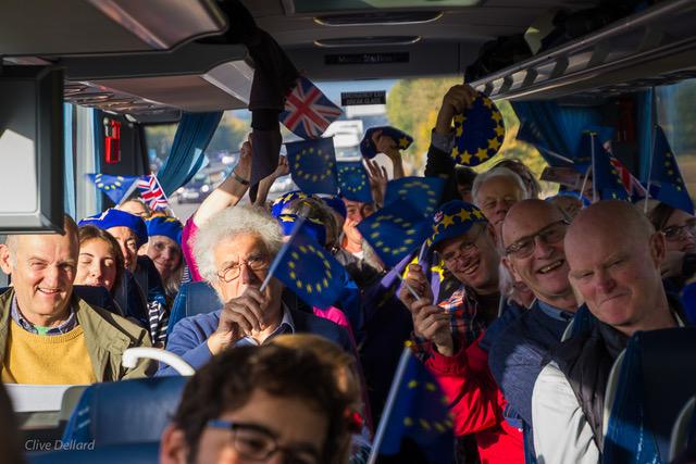 Bath for Europe coach