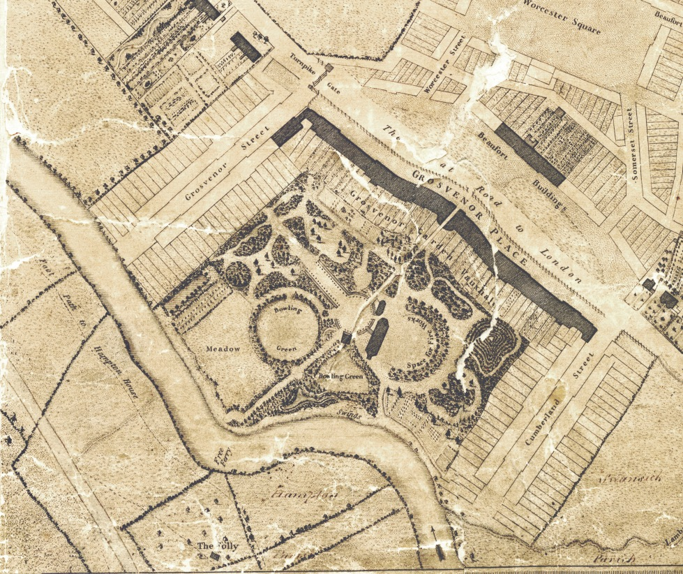 #2 grosvenor map 1800
