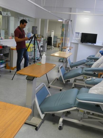 15 Biologics Treatment ward 4
