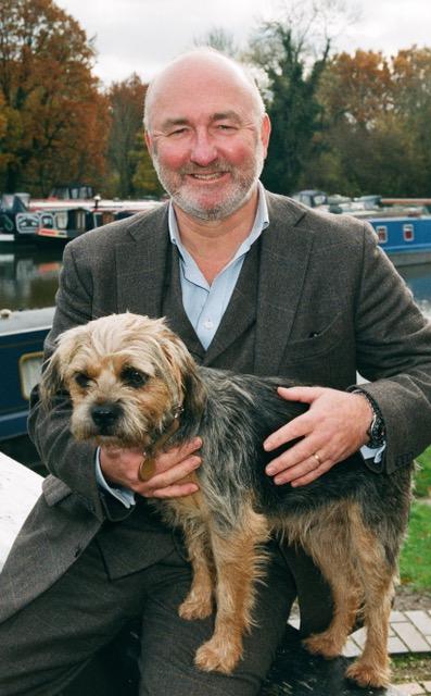 Eddie and me 1