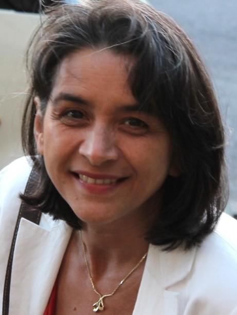 Profile pic Aletta Stevens